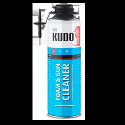 Очиститель монтажной пены FOAM&GUN CLEANER