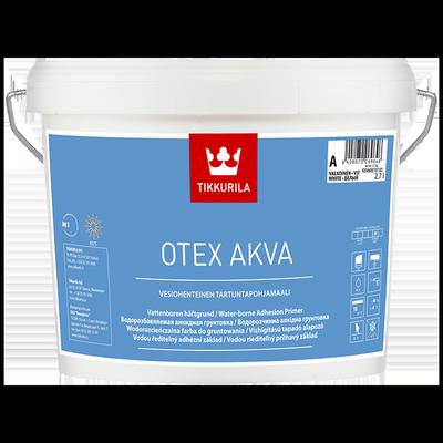 Грунт OTEX AKVA / ОТЕКС АКВА