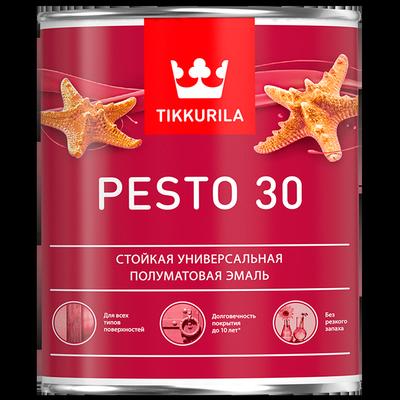 Краска PESTO 30