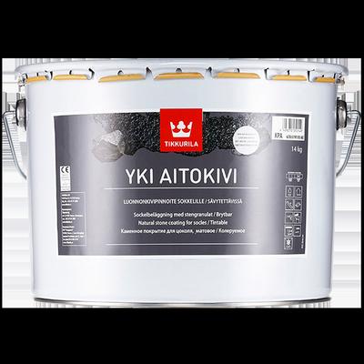 Покрытие каменное YKI AITOKIVI