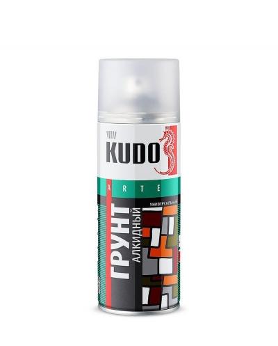 Грунт-спрей KUDO универсальный