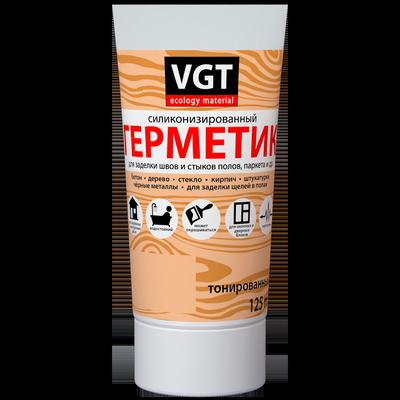 Герметик силиконизированный (мастика) для наружних и внутренних работ