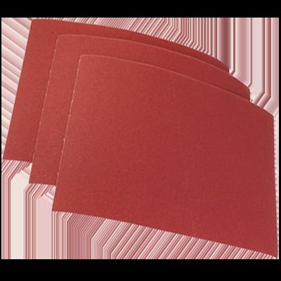 Шлифовальная шкурка на бумажной основе 100 (10шт) 220*270мм 32-5-010