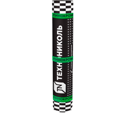 Линокром ТКП гранулят серый 10 м