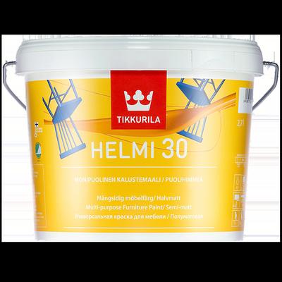 Краска для мебели HELMI 30 / ХЕЛМИ 30