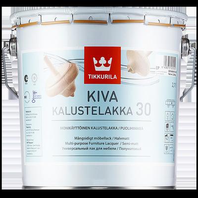 Лак акрилатный KIVA 30