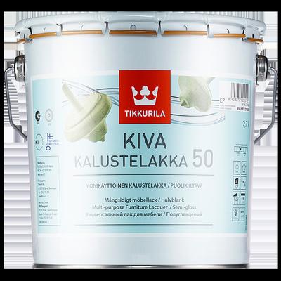 Лак акрилатный KIVA 50