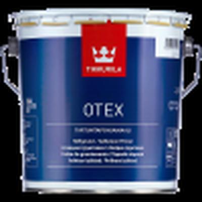 Грунт OTEX / ОТЕКС