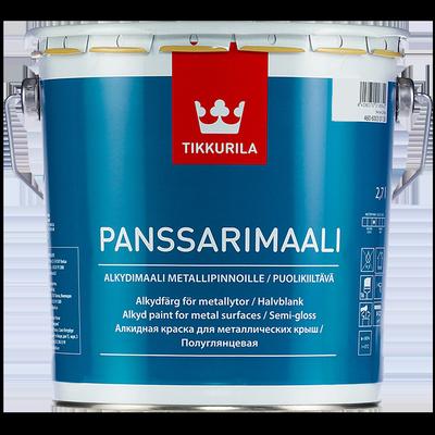 Краска PANSSARIMAALI / Панссаримаали