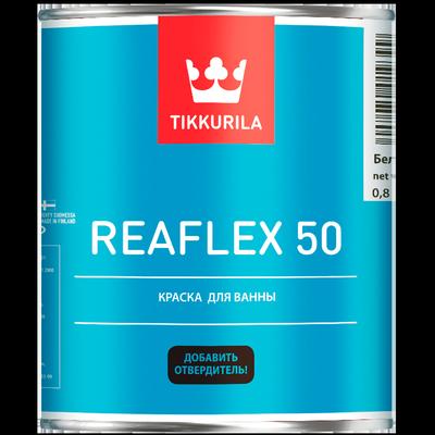 Краска эпоксидная REAFLEX 50