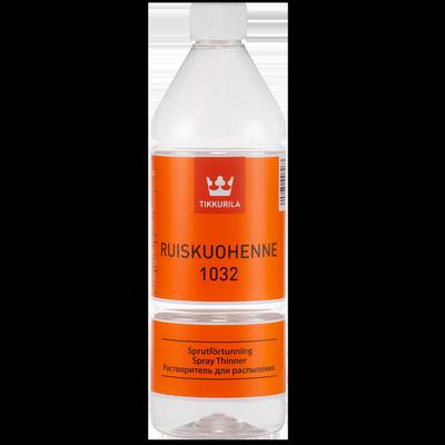 Растворитель RUISKUOHENNE 1032