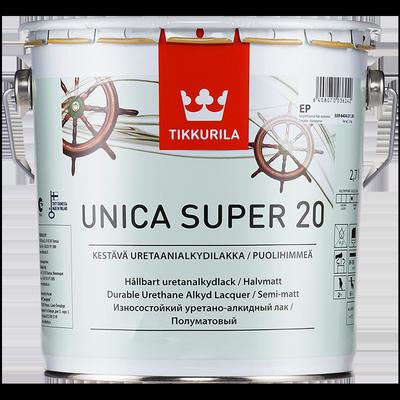 Лак универсальный UNICA SUPER 20