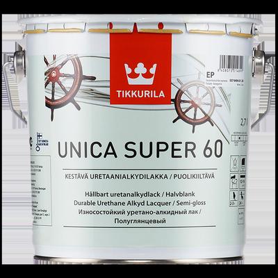 Лак универсальный UNICA SUPER 60